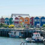 Helgoland Urlaub - Hotels, Ferienwohnungen, Bungalows