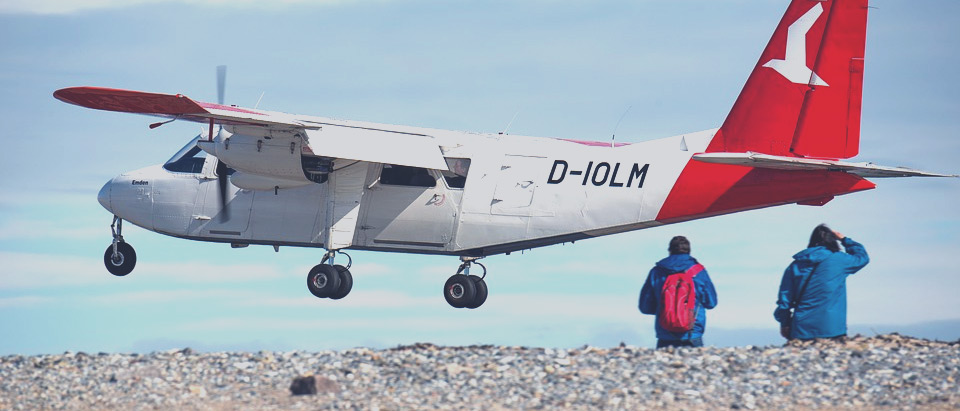 Was kostet ein Flug nach Helgoland?