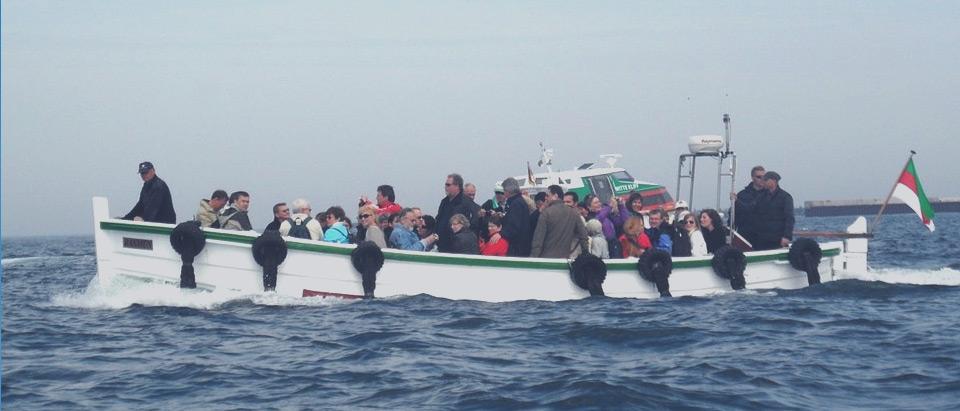 Ausbooten nach Helgoland – Wie geht das?