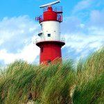 Ostfriesische Inseln - Die Inseln im Überblick