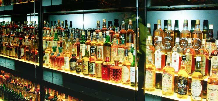 Whisky Zollfrei auf Helgoland kaufen
